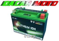 Batterie Moto Lithium Honda Gl 1100 D Goldwing Fairing 1980 1981 1982 1983