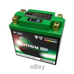 Batterie Moto Lithium Skyrich Hjtx14ahq-fp Yb14l-a2 Yb12al-a2