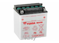 Batterie Moto Yuasa Yb30l-b 12v 30ah 300a