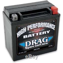 Batterie moto Drag Specialties YTX20HL Harley-Davidson XL1200/883 97-03 NEUF