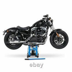 Béquille ciseaux CLB pour Harley Davidson Electra Glide/Classic/Sport/Standard