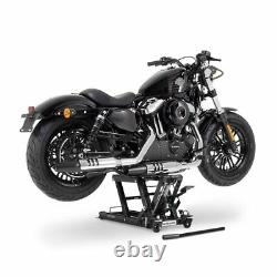 Béquille ciseaux CLS pour Harley Davidson Sportster Forty-Eight 48