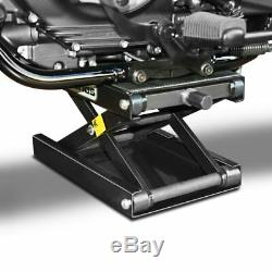 Béquille ciseaux CMB pour Harley Davidson Fat Boy/ Special, Dyna Switchback