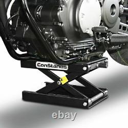 Béquille ciseaux CMB pour Harley Davidson Sportster 1200 CA/ CB Custom