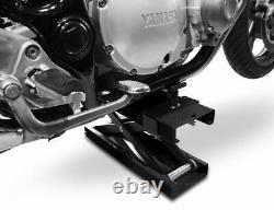 Béquille ciseaux CSS pour Harley Davidson Dyna Wide Glide, Fat Boy/ Special