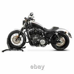 Bloque roue pour Harley Davidson Breakout 114 Constands Easy Evo Béquille avant