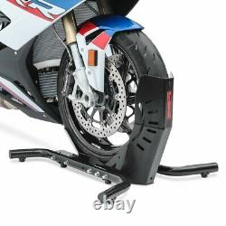Bloque roue pour Harley Davidson Electra Glide Classic Constands Easy Evo