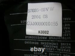 Blouson Cuir Femme Harley Davidson Taille L 2008 Moto Leather Jacket
