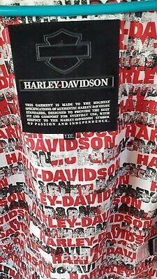 Blouson de moto harley davidson
