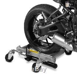 Chariot de déplacement Moto HE pour Harley Davidson Softail Slim (FLS)