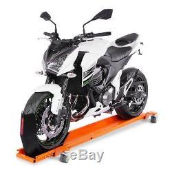 Chariot range moto pour Harley Davidson Street Glide Rail bloque de roue ORG