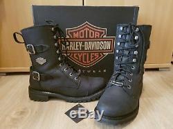 Chaussures de Moto HARLEY DAVIDSON BALSA Femme