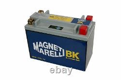DMLIT12 Batterie au Lithium Marelli YTX20L-BS Moto Guzzi Californie Jackal 1100