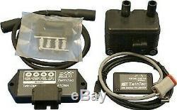 Daytona Twin Tec TC88A Allumage Kit Moto Électrique 3088 49-6623 2102-0022