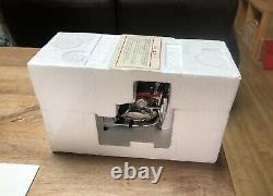 FRANKLIN Mint HARLEY-DAVIDSON SPORTSTER XL 1957 1/10