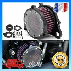 Filtre A Air Moto Harley Davidson Sporster Forty Eight 883 1200 XL Dyna Custom