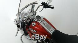 Franklin Mint Harley Davidson 1999 Road King Classic 1/10 B11YP95