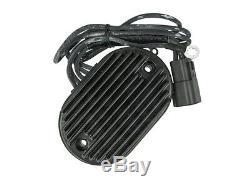 HV834300106 Régulateur de Tension pour Moto Harley Davidson 1450 FLST FLSTC FLST