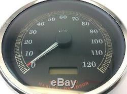Harley-Davidson 7910g330100799 68901-00a Moto Compteur de Vitesse Odomètre