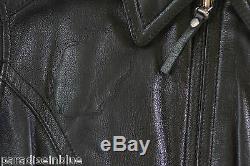 Harley Davidson Femme Cascade Veste Cuir Turquoise Tribal 97007-08VW S Rare