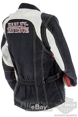best sneakers 6e5c6 0af4c Harley-Davidson-Femmes-veste-tissu-STARLESS-Moto-97133-16VWith000S-Gr-S-03-sll.jpg