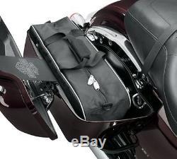 Harley-Davidson SACS D'INTÉRIEUR Caisson Sacoches de selle moto Touring
