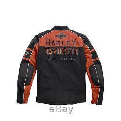 98112 Fonctionnelle De Moto Harley Gastone Davidson Textile Veste xI8Eq0S