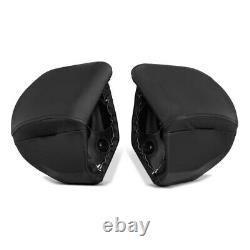 Haut-parleurs arrière pour Harley-Davidson Street Glide 14-20 noir