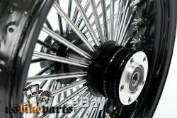 Jante Big Spoke 18 x 5.5 jante à rayons Harley Davidson et custom bikes motos