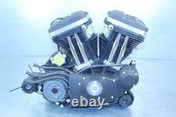 Moteur HARLEY DAVIDSON 883 IRON SPORTSTER XL 2009 2016 23 270 Kms Piece Moto