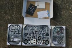 Moto harley davidson kit collector's