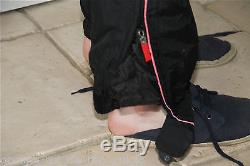 Pantalon de moto femme HARLEY DAVIDSON taille XS NEUF ÉTIQUETTE valeur 237