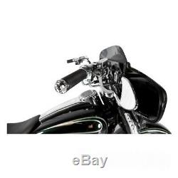 Poignees Moto Harley Davidson Performance Machine