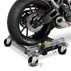 Range Moto pour Harley Davidson Street Glide / Special Chariot roulant CSHD