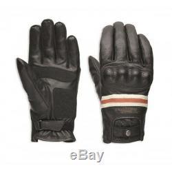 Ricks Harley-Davidson Moto Gants Femmes 98180-18EW