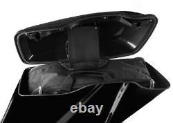 Sacoche intérieure pour Indian Challenger / Dark Horse / Limited