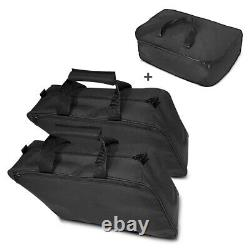 Sacs d'interieurs B2 pour Harley Electra Glide Ultra Classic 94-16 TC / sacoches