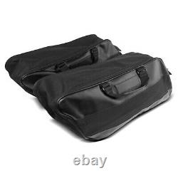 Sacs d'interieurs pour Harley Electra Glide Ultra Classic 94-16 TC / sacoches