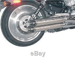 Sebring échappement sport Moto HARLEY DAVIDSON Cruiser VRSC V-Rod