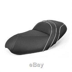 selle moto confort gel pour harley davidson cvo street. Black Bedroom Furniture Sets. Home Design Ideas