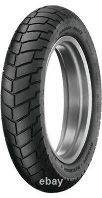 Set De Pneus Dunlop 130/90-16 67h + 180/70-16 77h D427 Harley Davidson