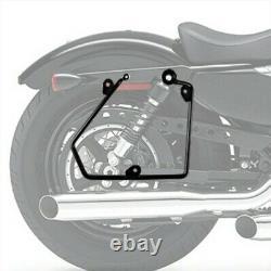 Support Ecarteur de Sacoches pour Harley Davidson Sportster 95-15 droite SHL