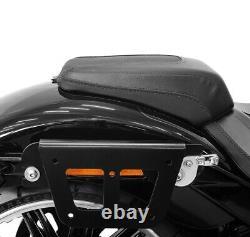 Support Ecarteurs pour Harley Fat Boy/ 114 18-19 droite detachable