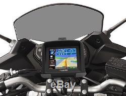 Système de Navigation GPS Moto pour Harley Davidson CVO Electra Glide
