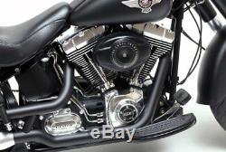 TAMIYA 1/6 Moto Séries No. 41 Harley-Davidson Gras Boy Lo Modèle Plastique 1604