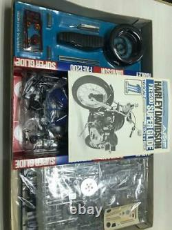 Tamiya 1/6 Harley-Davidson FXE1200