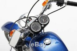 Tamiya 1/6 Moto Séries No. 39 Harley-Davidson Fxe 1200 Super Glide 16039
