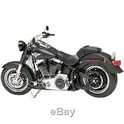 Tamiya 300016041 Modèle miniature de moto Harley Davidson Fat Boy Lo FLSTFB kit