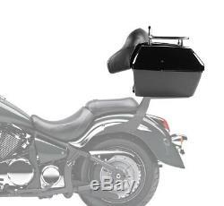 Top Case 43l pour Harley Softail Breakout/ Custom/ Deluxe/ Deuce/ Slim