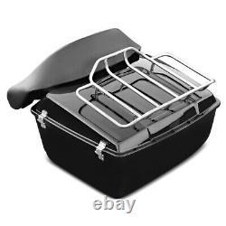 Top Case King pour Harley-Davidson Touring 09-13 kit de montage porte bagage